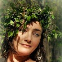 Природа :: sergey shishkov