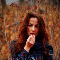 Рыжая Осень :: Эльмира Смирнова