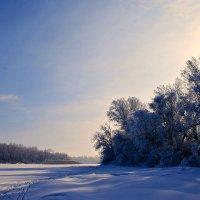 День января :: Евгений Юрков