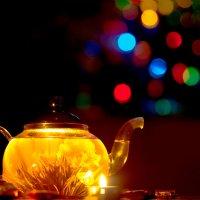 Китайский чай :: Андрей Псурцев