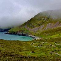 Scotland, Isle St.Kilda :: Eva Kissel