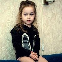 Aurora :: Lesia Kapinosova