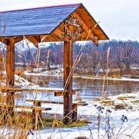 Середина января 2014 года, Россия :: Anton Solodov