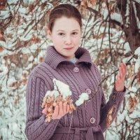 Настя :: Ксения Натальина