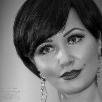 Александра :: Svetlana Kas