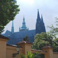 Собор Святого Вита, Прага :: Юрий Мазоха