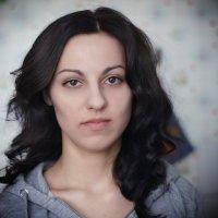 портрет :: Андрей Журавлев