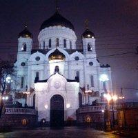 Храм :: Ольга Кудрявцева