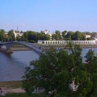 Великий Новгород :: Николаева Наталья