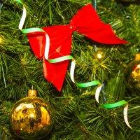 с новым годом и рождеством) :: Альбина Еликова