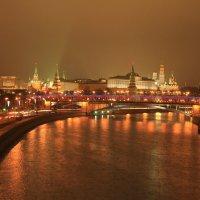 Москва_2013 :: Ольга Скороход