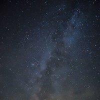 Млечный путь :: Светлана Недельская
