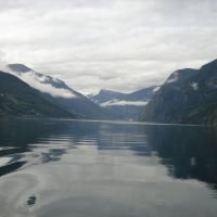 Душа Норвегии :: Игорь Липинский