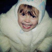Лиза :: Алина Беликова