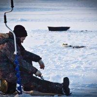 Ловись рыбка)))) :: игорь козельцев