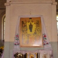 Иконы в Храме. :: Ольга Кривых