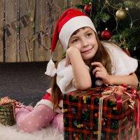 В ожидании новогодних чудес... :: Наташа С