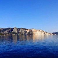 Греция :: Ольга Костенко