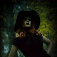 Black Autumn :: Irina Dibrova