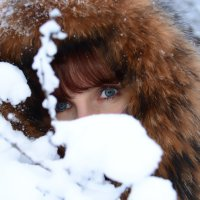 Портрет :: Андрей Васильев