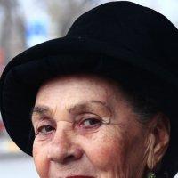 Портрет старушки :: Павел Чернов