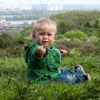 Як тебе не любити.... :: Игорь Емельянов