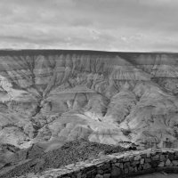Где похоронен пророк Моисей? :: Валентина Потулова