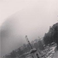 Снежный день :: Янина Пименова
