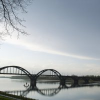 Мост :: D. Matyushin.