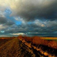 облака :: Stefan Pinzsula