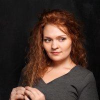Дарья :: Ekaterina Varishcheva