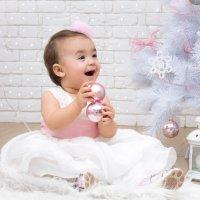 Новогодняя радость :: Юлия Зуева