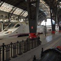 Французский вокзал :: Сергей