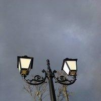 небо цвета дождя :: Евгений Бакалов