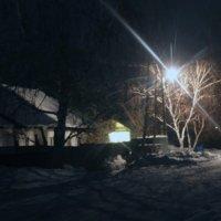 зима :: Сергей Беспалов