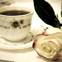 Доброе утро :: Алина Аверина