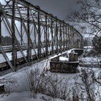 Мост :: Сергей Комков