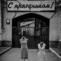 Праздник кончился :: Юрий Козлов