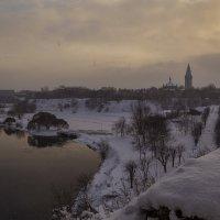 Январь... :: Кирилл