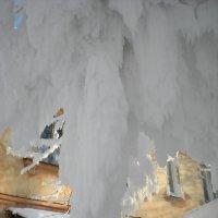 в гостях у Снежной Королевы :: Наталья Ерёменко