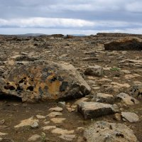 Путь ледника (Исландия) :: Олег Неугодников