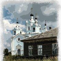РУСЬ... :: Алексей Лебедев