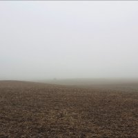Туман. :: Виталий Меркл