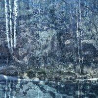 зима...холода... :: Ирэна Мазакина