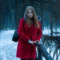 Света :: Lyba Schlepova