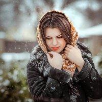 зимняя пора :: Катерина Порядочная