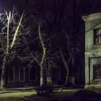мрак :: Геннадий Свистов