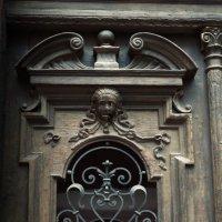 Дверь в Малороссии :: sv.kaschuk