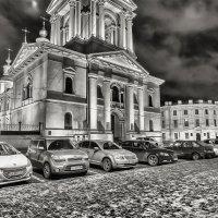 Успенский собор :: Игорь Найда