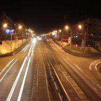 Ночь в Улан-Удэ :: Sayan Naidanov